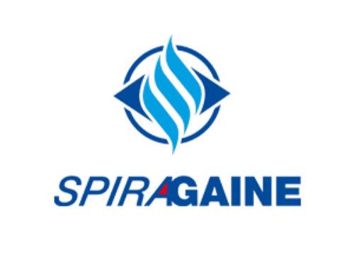 SPIRAGAINE