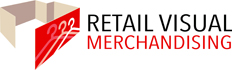 Logo Retail Visual Merchandising