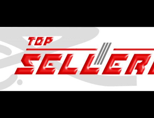 Top Sellerie
